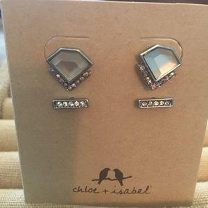 Chloe + Isabel Stud Earring Set